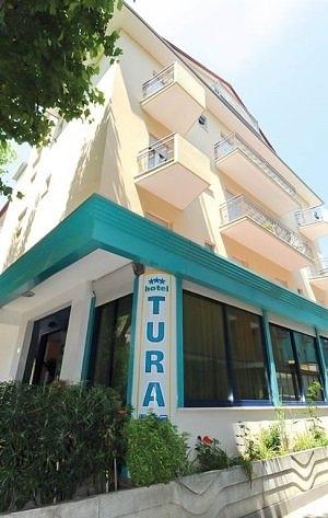Hotel Tura Bellaria Igea Marina