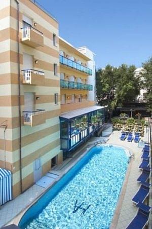 Hotel Ambasciatori Cattolica