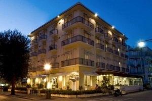 Hotel Gambrinus Mare Cattolica
