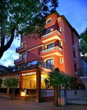 Hotel Sorriso Rimini