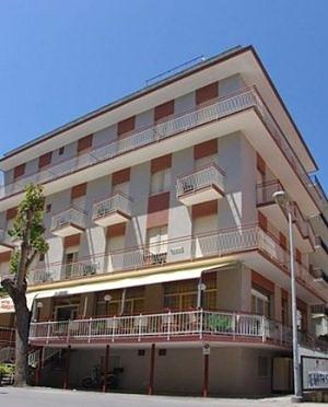 Hotel Saratoga Rimini
