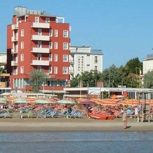 Hotel Pacesetter Rimini