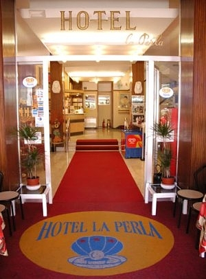 Hotel La Perla Rimini