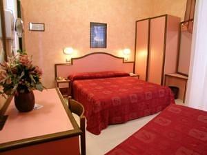 Hotel Dei Platani Rimini