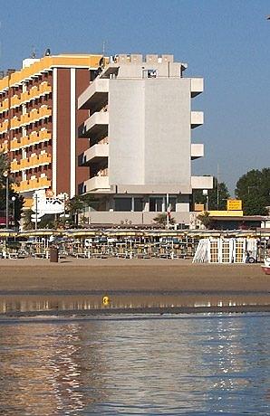 Hotel Croce Del Sud Rimini
