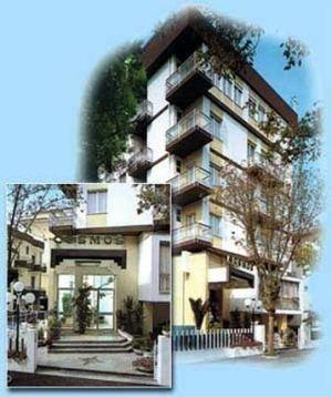 Hotel Cosmos Rimini