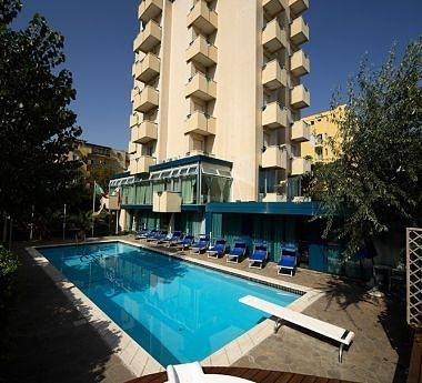 Hotel Aristeo Rimini