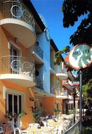 Hotel Monti Riccione