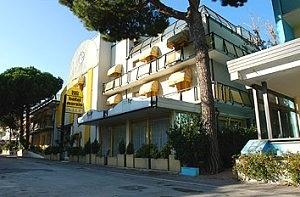 Hotel Marzia Riccione