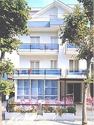 Hotel Barbiani Riccione
