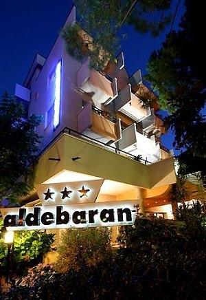 Hotel Aldebaran Riccione