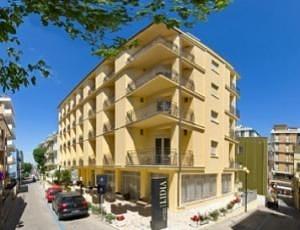 Hotel lidia Gabicce