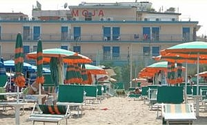Hotel moja cesenatico valverde - Bagno adriatico cesenatico ...