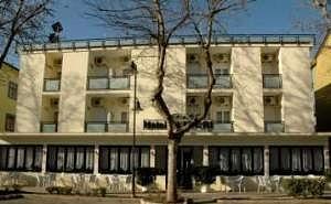 Hotel Fattori Cesenatico