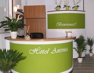 Hotel Antonia Cesenatico
