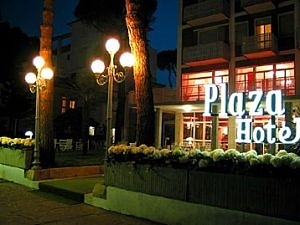 Hotel Plaza Milano Marittima