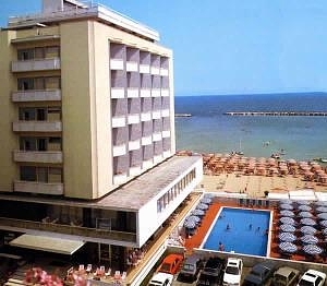 Hotel Majestic Bellaria Igea Marina