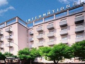 Hotel International Cattolica