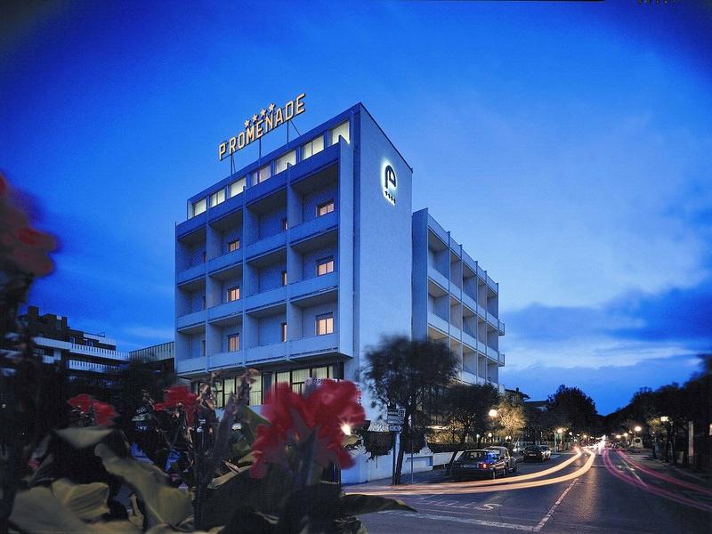 Hotel Promenade Riccione