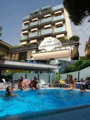 Hotel Ambassador Riccione