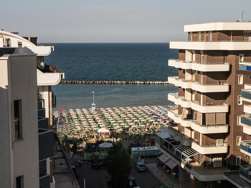 Hotel Fabius Bellaria Igea Marina