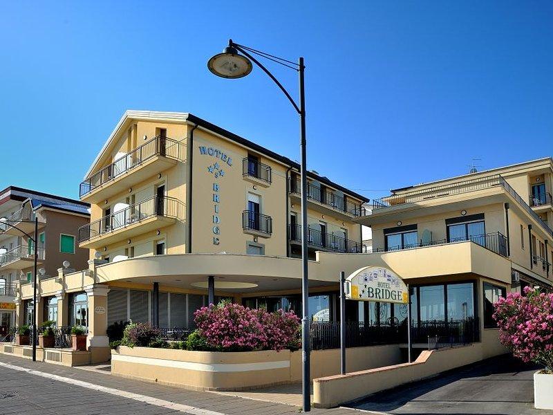 Hotel Bridge Bellaria Igea Marina