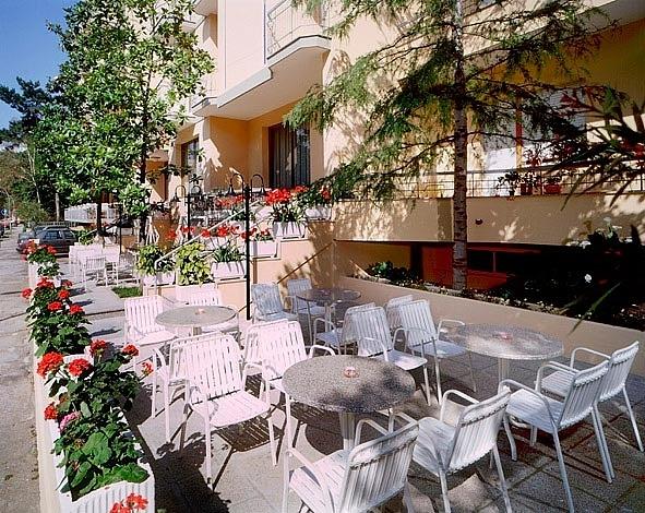 Hotel K2 Cattolica