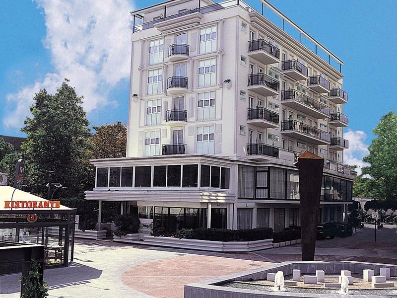 Hotel Sirius Riccione