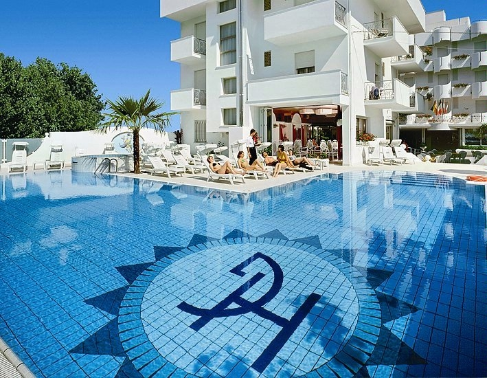 Hotel Giovanella Bellaria Igea Marina