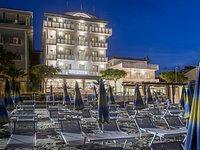 Hotel Titanus Bellaria Igea Marina