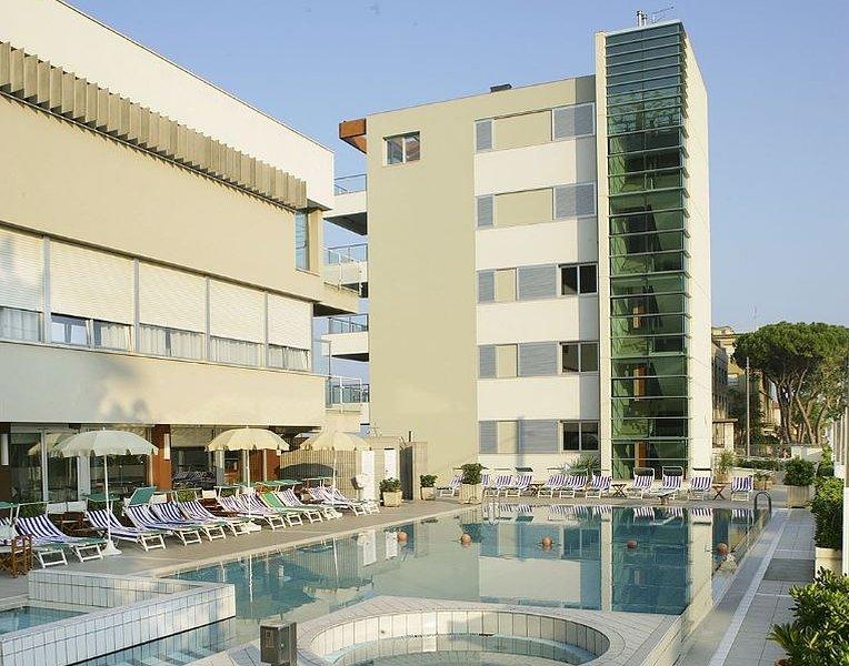 Hotel Ascot & Spa Rimini