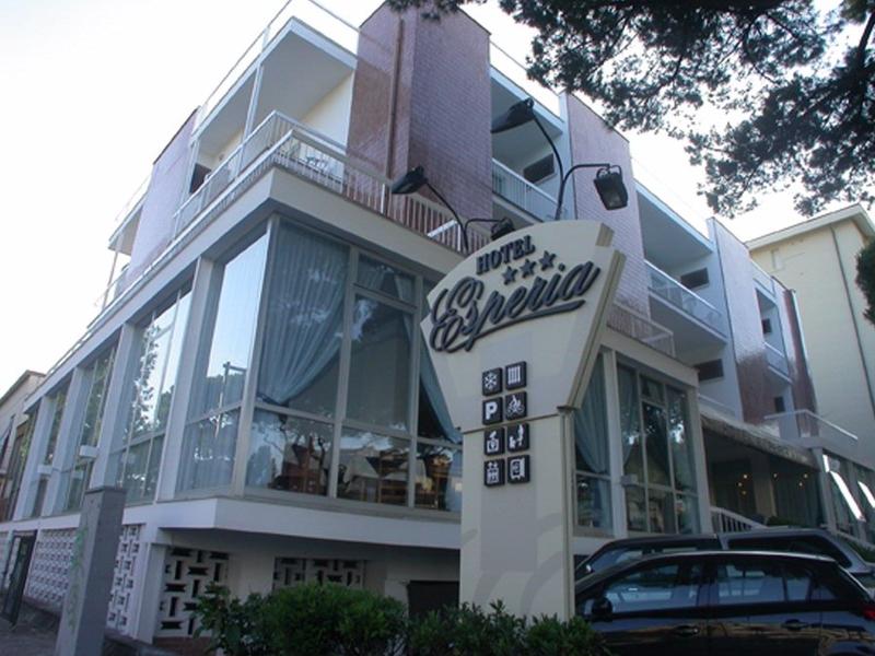 Hotel Esperia Cesenatico