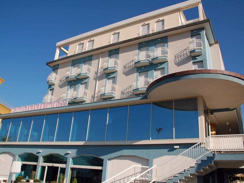 Hotel Massimo Cesenatico