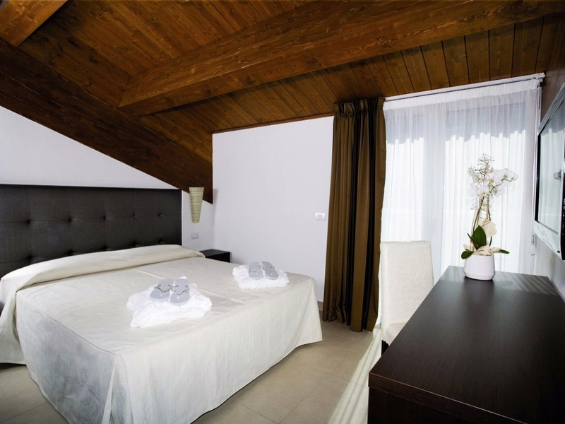 Hotel Iride Cesenatico