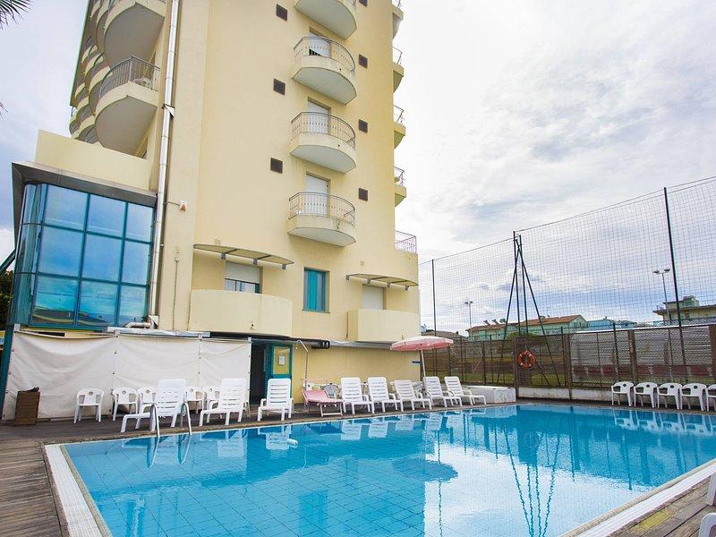 Bellariva Family Hotel Rimini