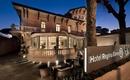 Hotel Regina Elena 57 & Oro Bianco spa Rimini
