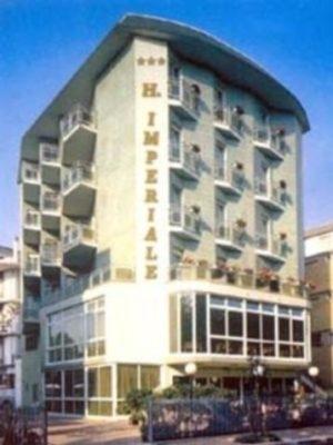 Hotel Imperiale Cesenatico