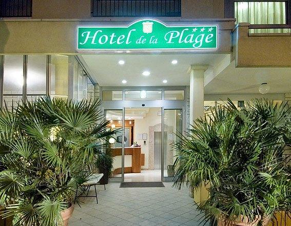 Hotel de la Plage Rimini