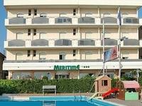 Hotel Meritime Bellaria Igea Marina