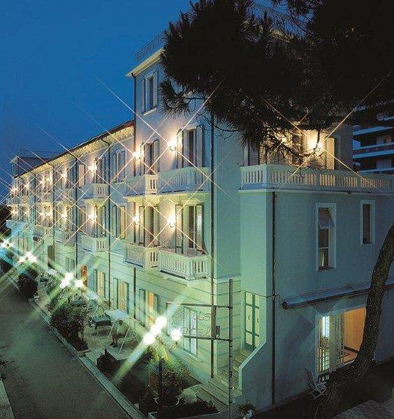 Hotel Villa Loris Bellaria Igea Marina