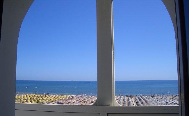 Hotel Spiaggia Marconi Rimini
