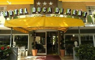 Hotel Duca di Kent Cesenatico