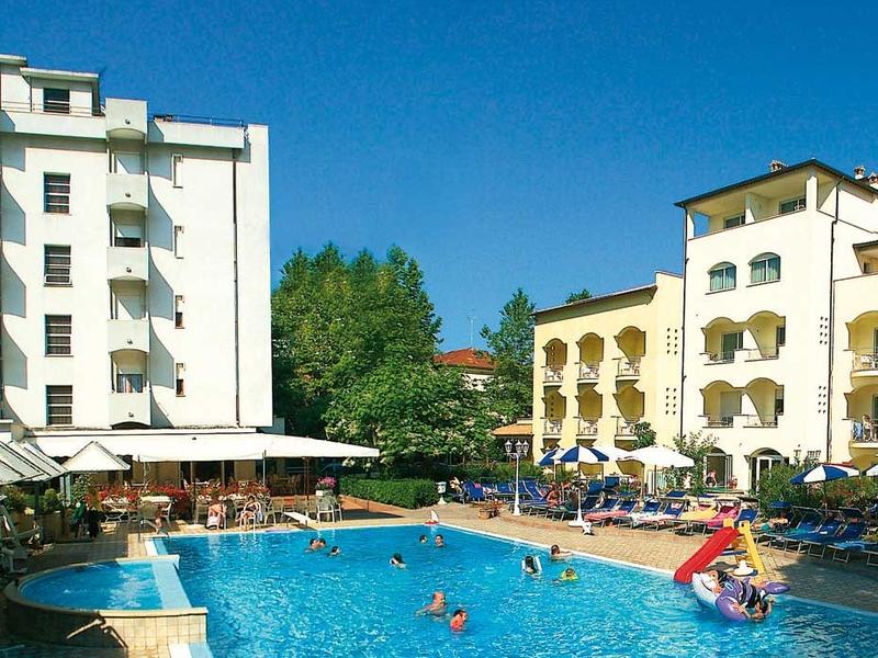 Hotel Sport & Residenza Cesenatico
