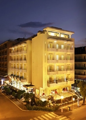Hotel Mediterraneo Cattolica