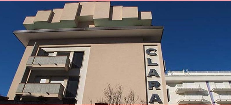 Hotel Clara Riccione