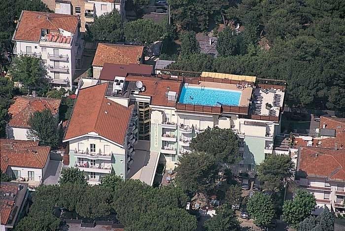 Hotel Gran Bretagna Riccione