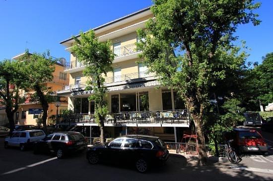 Hotel Moby Dick Rimini