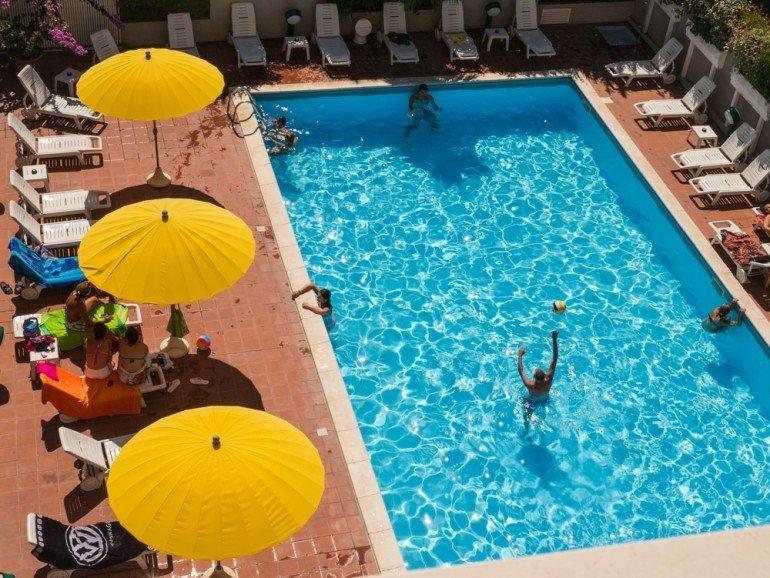 Hotel D'Este Riccione