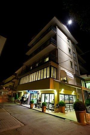 Hotel Amalfi Bellaria Igea Marina