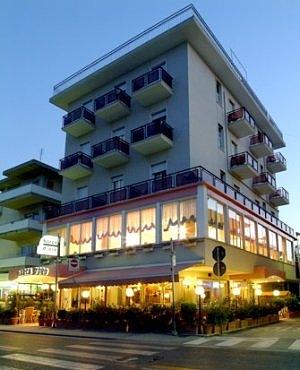 Hotel Barca d'Oro Bellaria Igea Marina